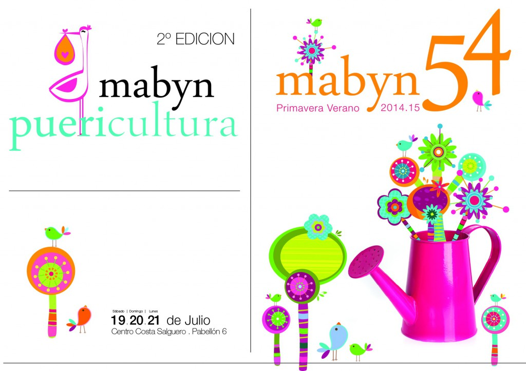 Mabyn 54 - Puericultura